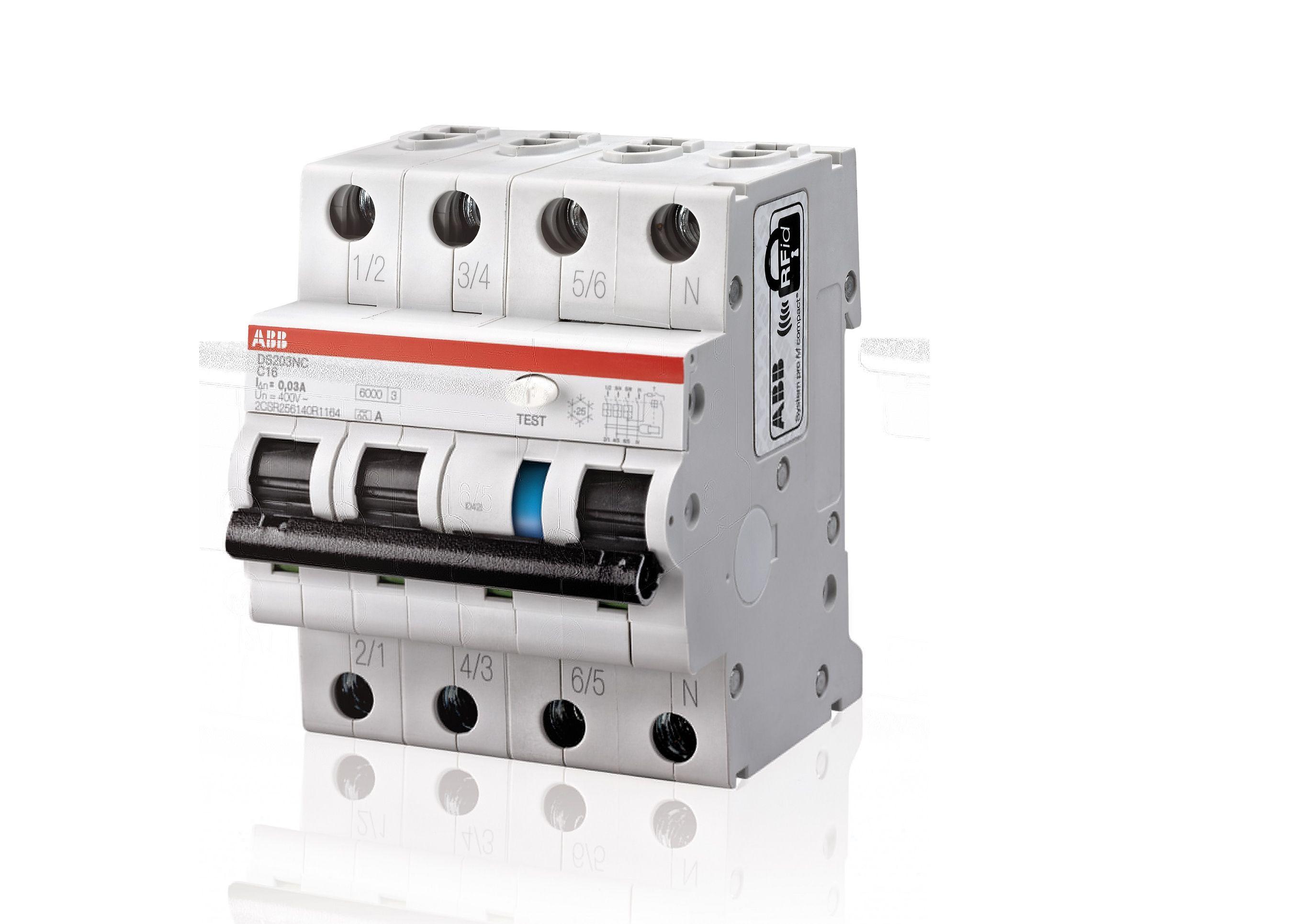 Schemi Elettrici Deviatori Interruttori : Interruttori magnetotermici differenziali l impianto