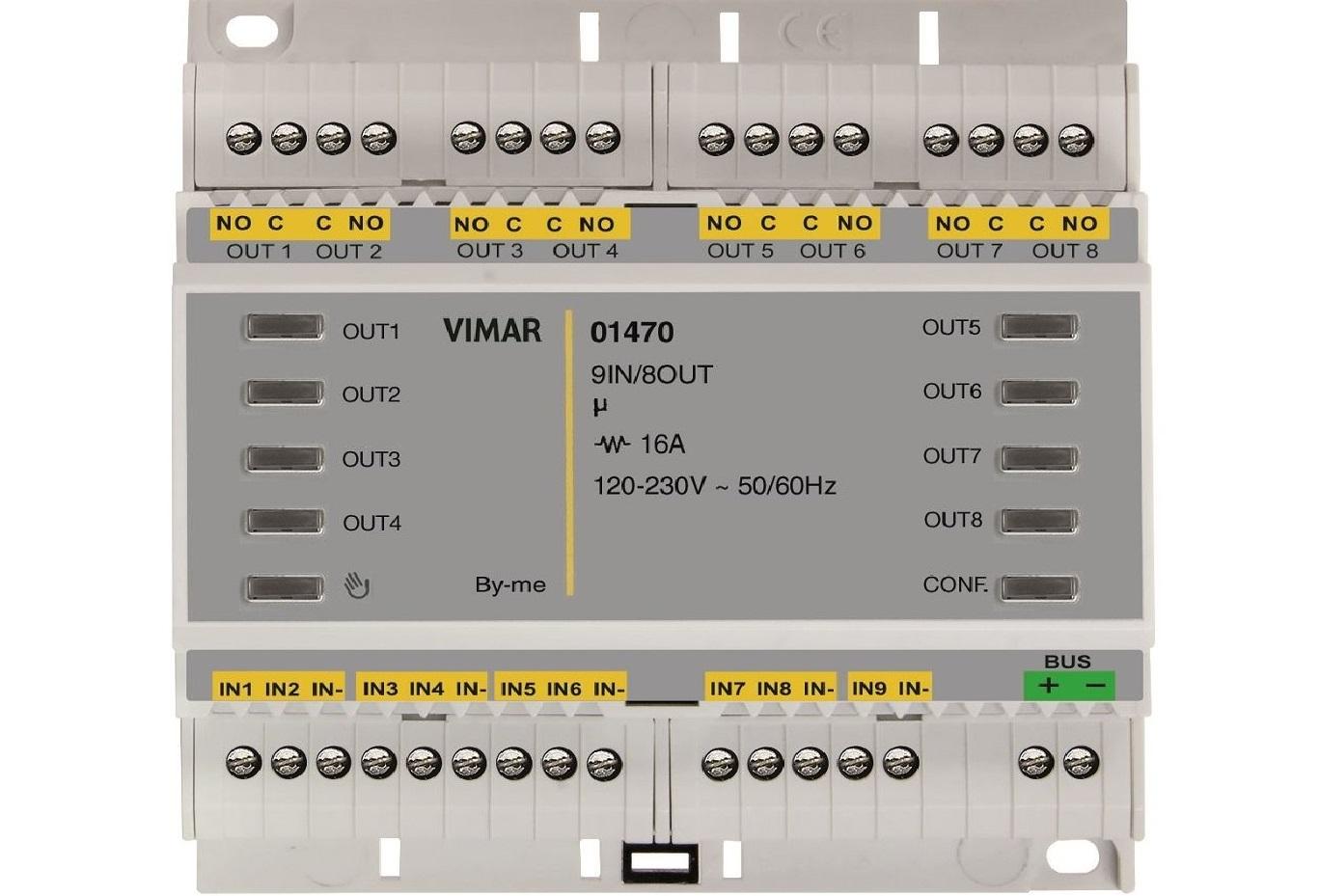 Schemi Elettrici Hormann : Domotica plug&play: dispositivi preconfigurati per un impianto