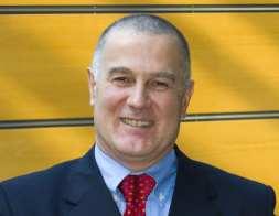 Giovanni Maffeis, direttore commerciale Vimar