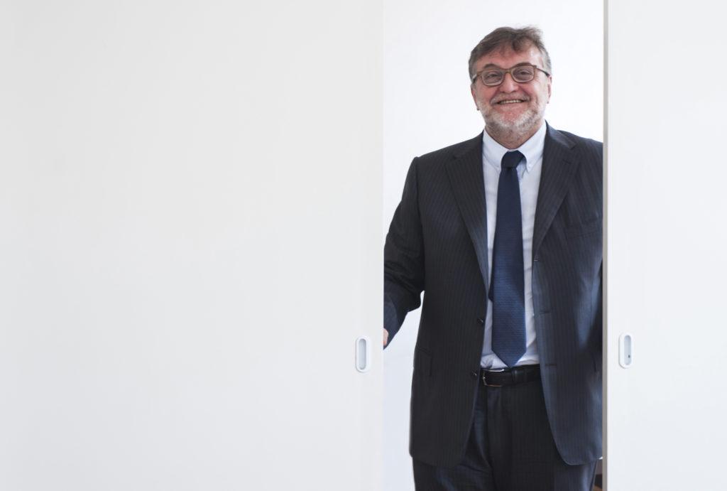 Il nuovo direttore generale REI Massimo Pirovano