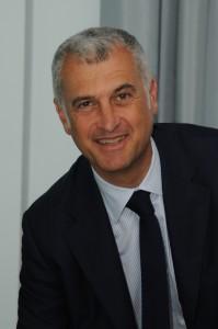 Franco Villani, Amministratore Delegato di BTicino