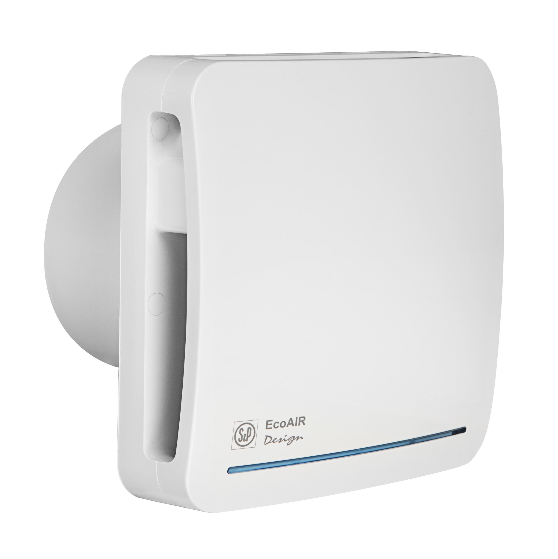 L aria nuova al giusto prezzo watt elettroforniture - Aspiratore bagno umidita ...