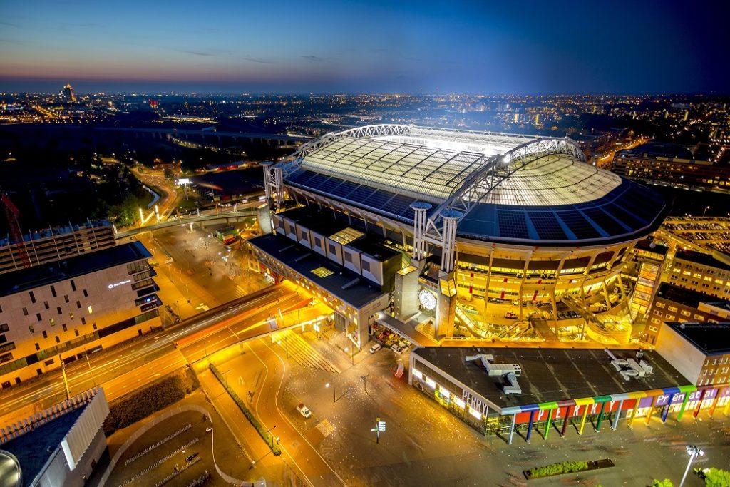 energy arena