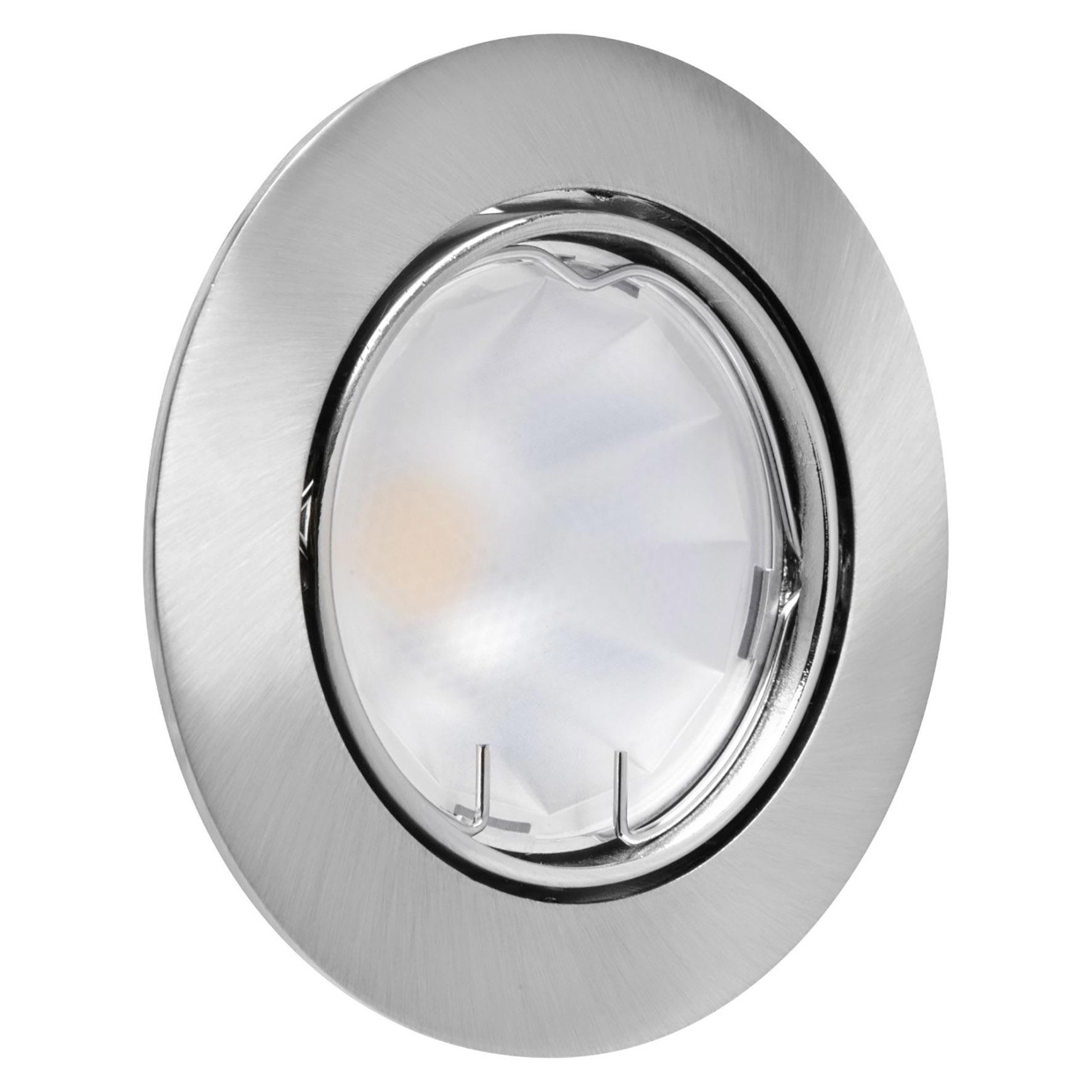 Sistemi di illuminazione da incasso per il terziario for Sistemi di illuminazione led